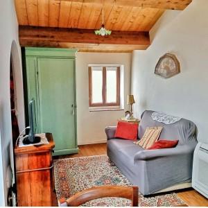 intimo appartamento con tutti i comfort